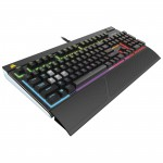 Clavier CORSAIR Gaming Strafe RGB - Switches MX Red