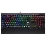 Clavier CORSAIR Vengeance K70 Lux RGB - Switches Cherry MX Red