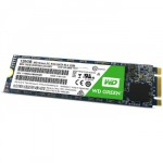 Carte SSD M.2 2280 WD Green - 240Go