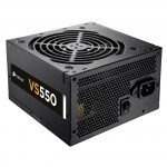 Alimentation CORSAIR Builder Series VS550 - 80PLUS