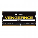 Mémoire SO-DIMM CORSAIR Vengeance 8 Go DDR4 2666MHz CL18