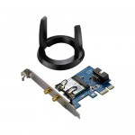 Carte PCI Express WIFI/BlueTooth  ASUS PCE-AC58BT