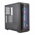 Boitier COOLER MASTER MasterBox MB511 ARGB