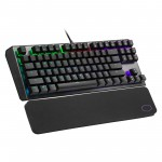 clavier mécanique COOLER MASTER CK530 V2 (switches TTC Red)